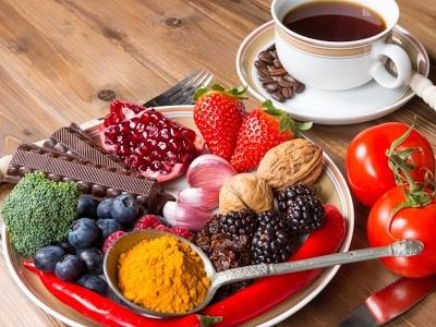 Dieta pentru acid uric mare